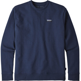 Patagonia P-6 Label Uprisal Crew Sweatshirt Men Classic Navy